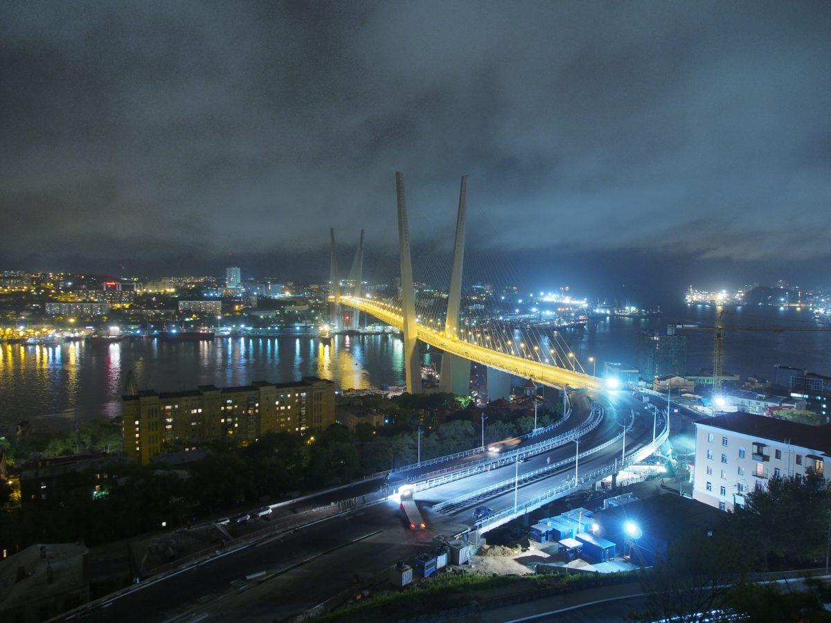 ООО «Комплексные системы безопасности» и Восточный экономический форум